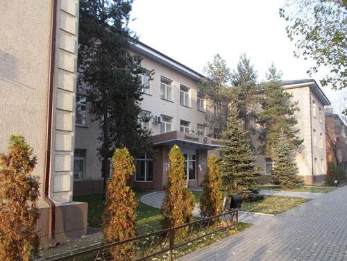 Дозаторы-смесители воды STM (Италия) - Алматы