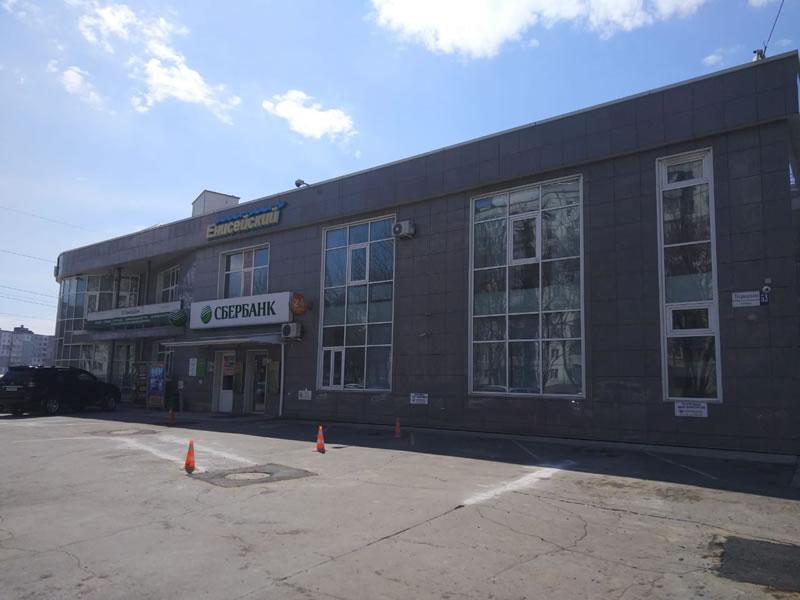 Тестомесы VMI (Франция) - Владивосток
